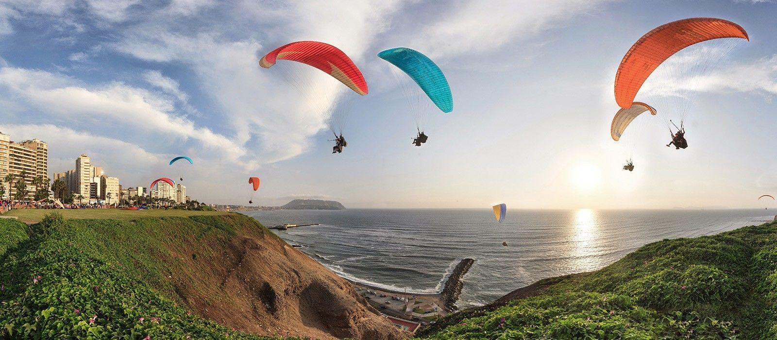 Peru Rundreise: Ganz klassisch Urlaub 4
