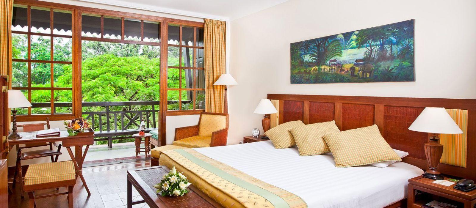 Hotel Victoria Angkor Resort & Spa Cambodia