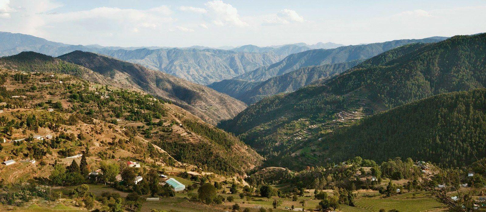 Nordindienreise: Tempel & Berge Urlaub 3