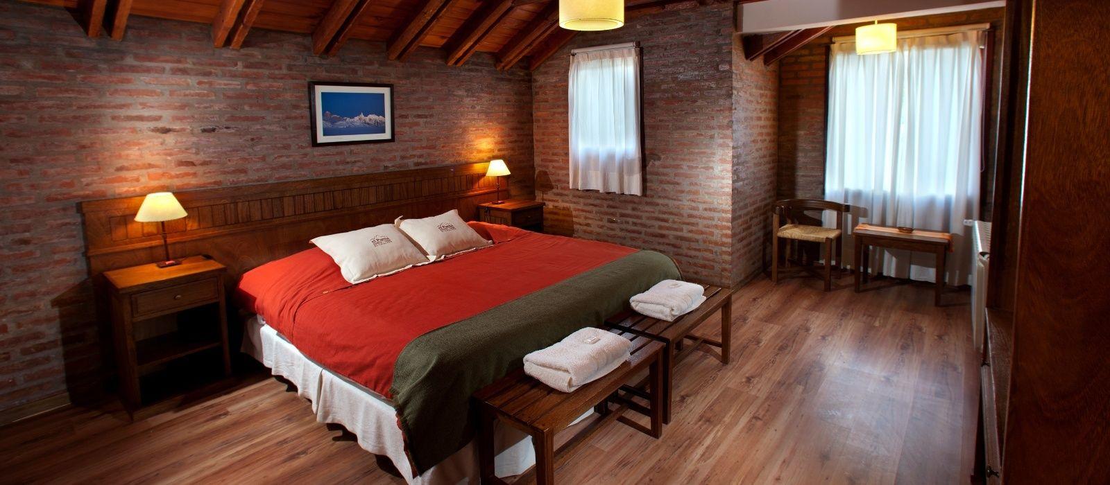 Hotel Hosteria El Puma Argentinien