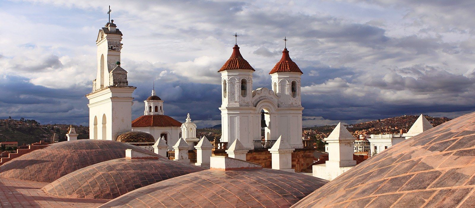 Bolivia: Landscapes & Culture Tour Trip 2