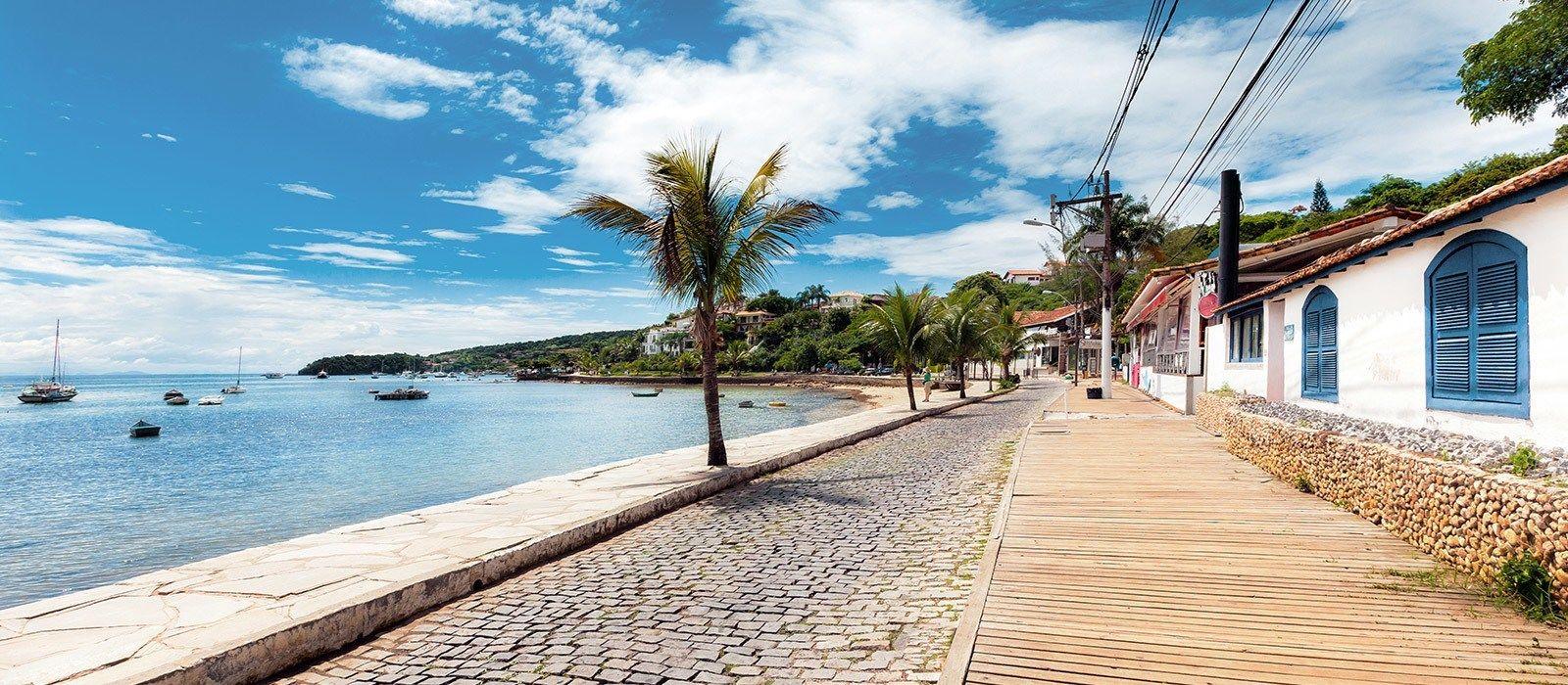Destination Buzios Brazil