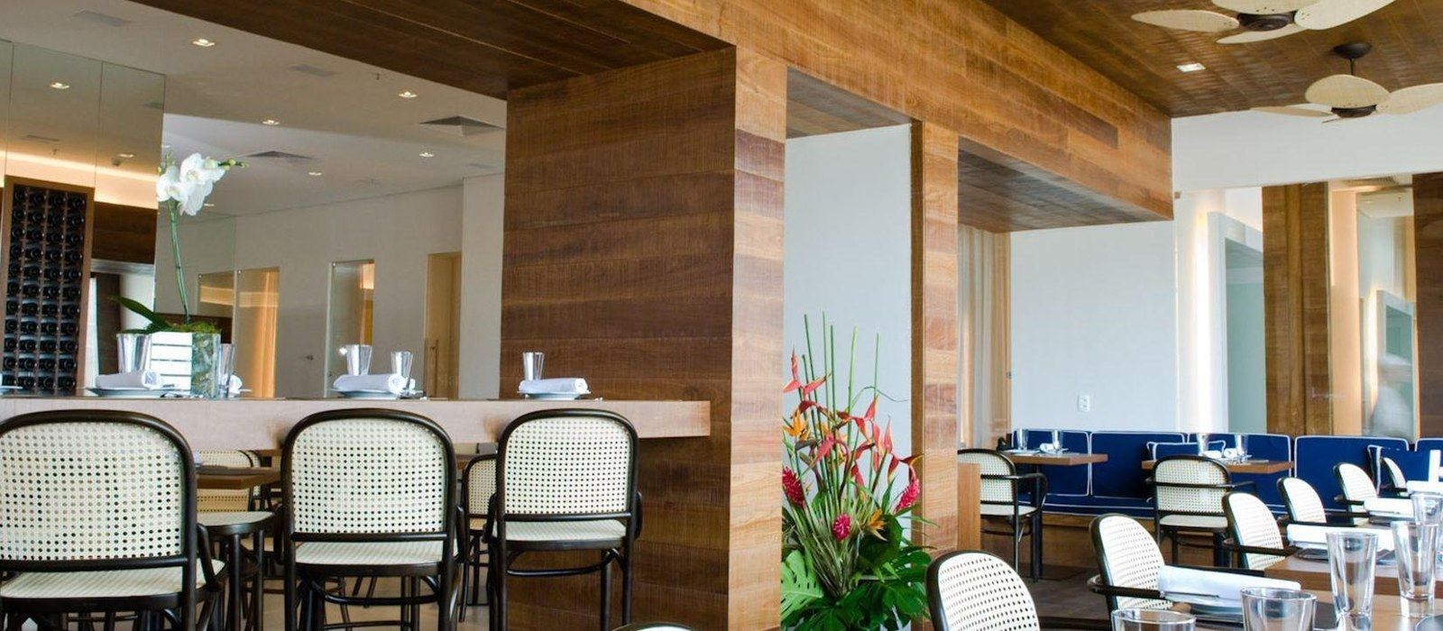Hotel Tulip Inn Copacabana Brasilien