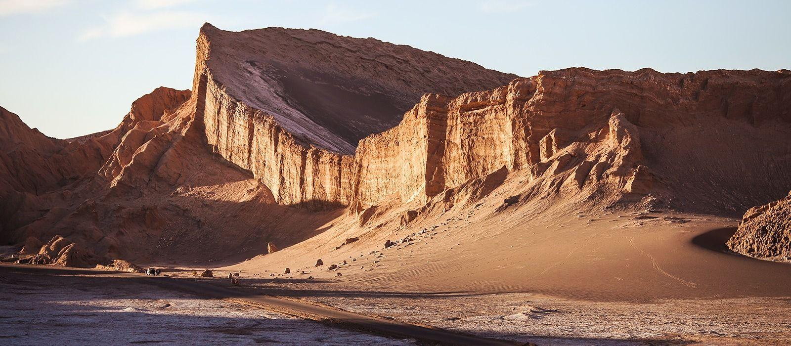 Destination San Pedro de Atacama Chile