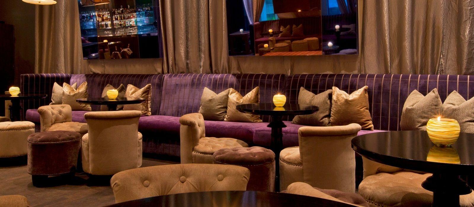 Hotel W Santiago Chile