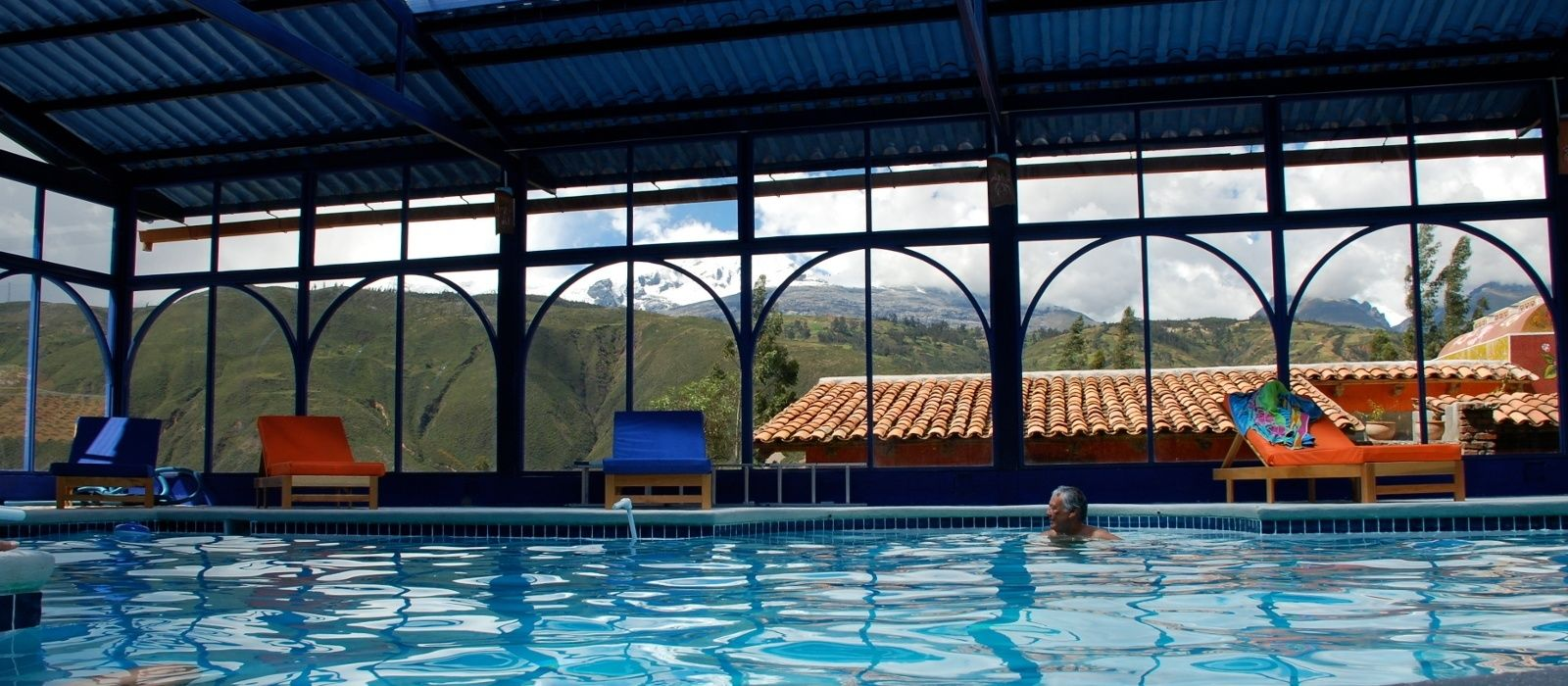 Hotel Cuesta Serena Peru