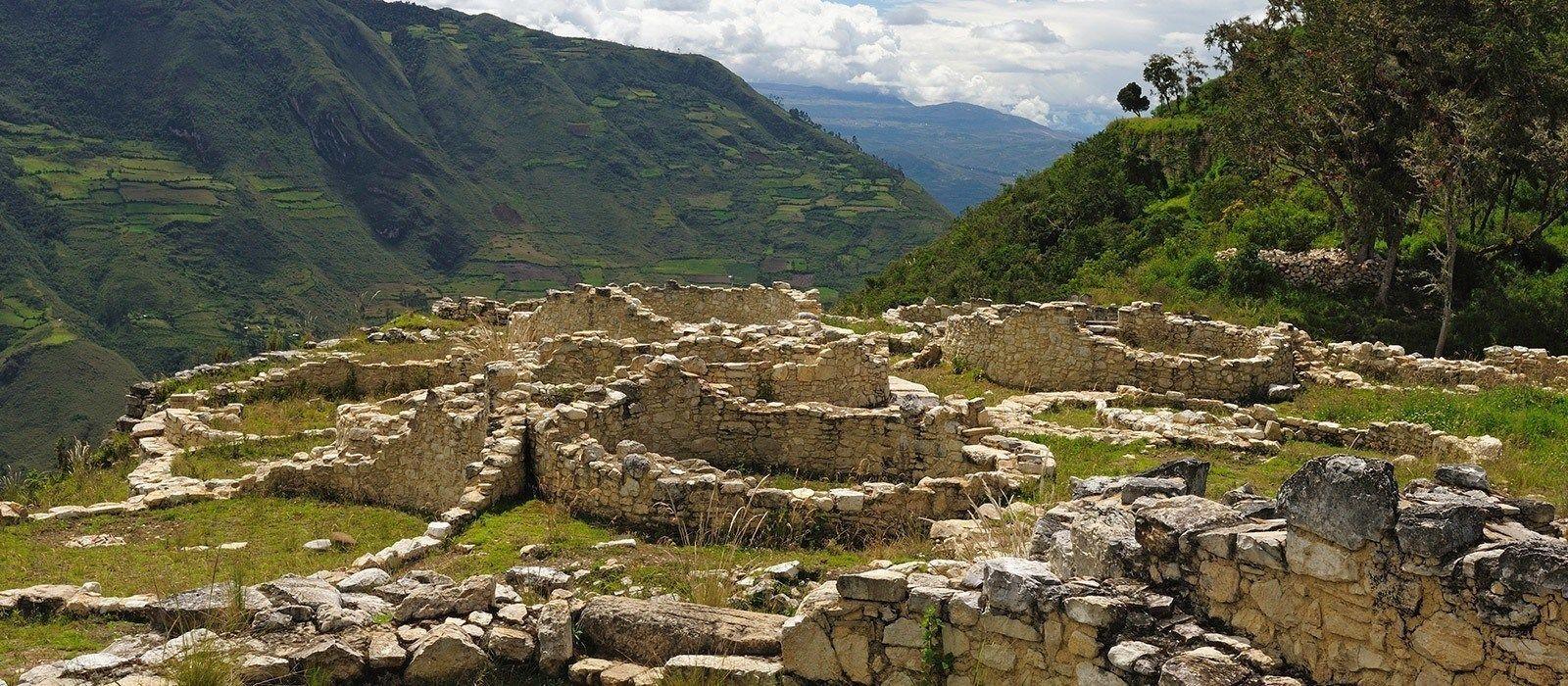 Reiseziel Leymebamba Peru