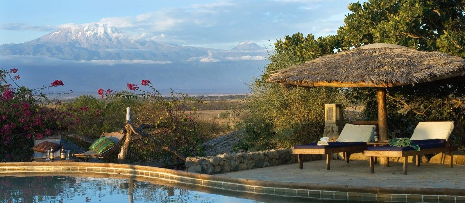 Luxury in Tanzania: Wilderness & Wildlife Tour Trip 1