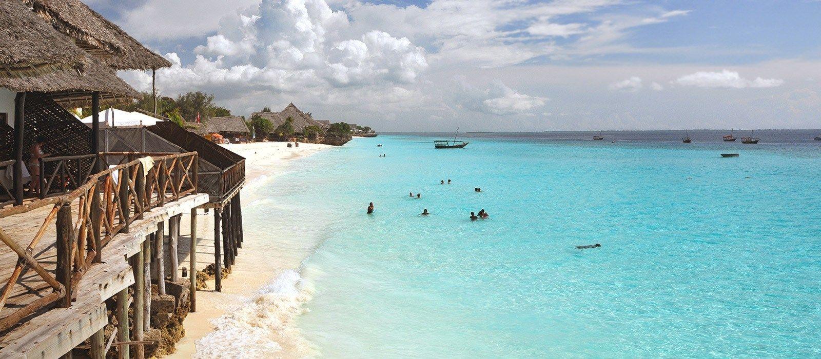 Classic Tanzania and Zanzibar Tour Trip 5