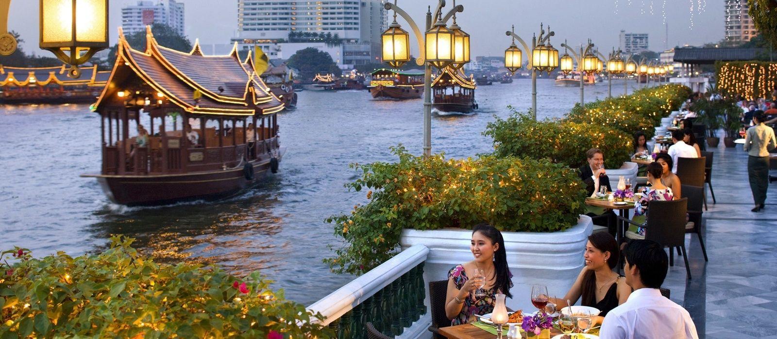 Studienreise Südostasien: Mächtige Ströme und historische Städte Urlaub 8