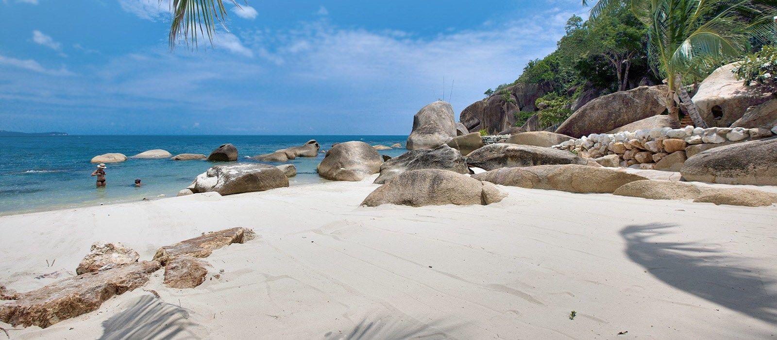 Historic Japan and Koh Samui Beach Escape Tour Trip 7