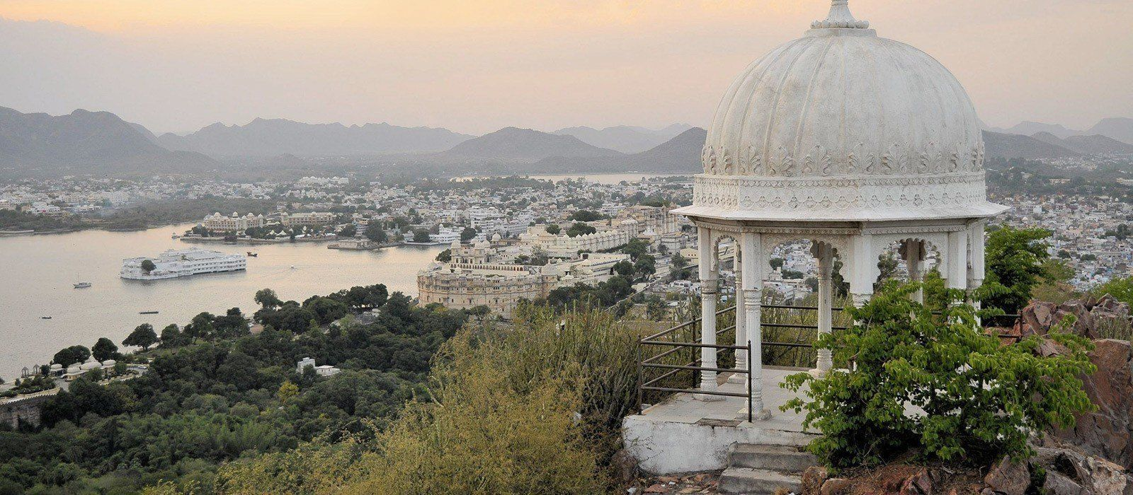 Rajasthan's Jewels & Secrets Tour Trip 4