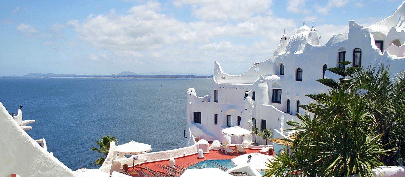 Reiseziel Punta del Este Uruguay