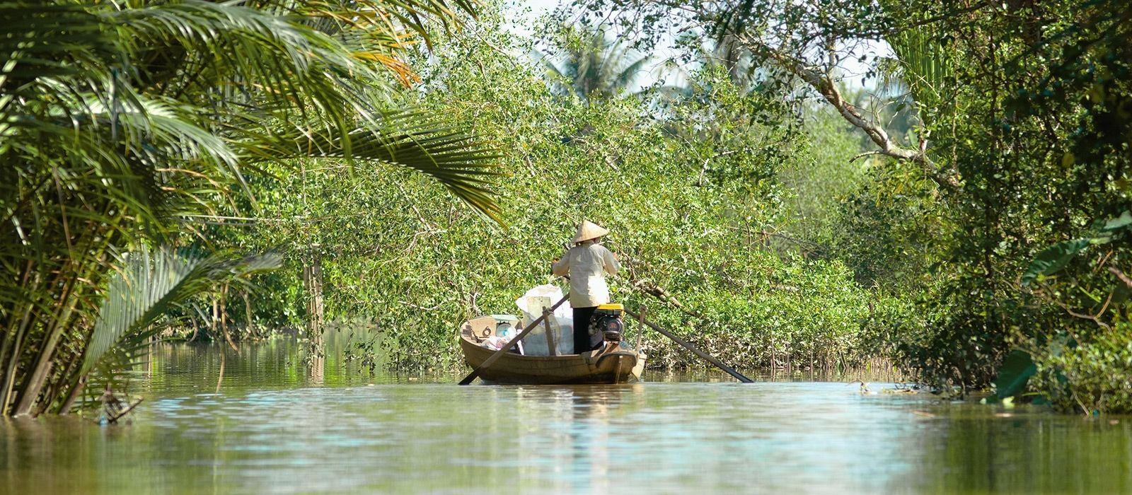 Vietnam and Cambodia with Mekong Meander Tour Trip 5