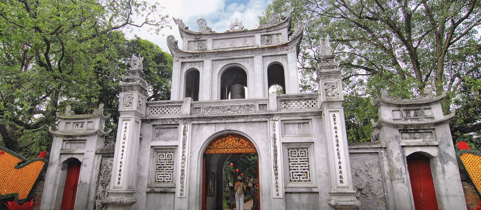 Vietnam: Indulgence & Hidden Gems Tour Trip 1