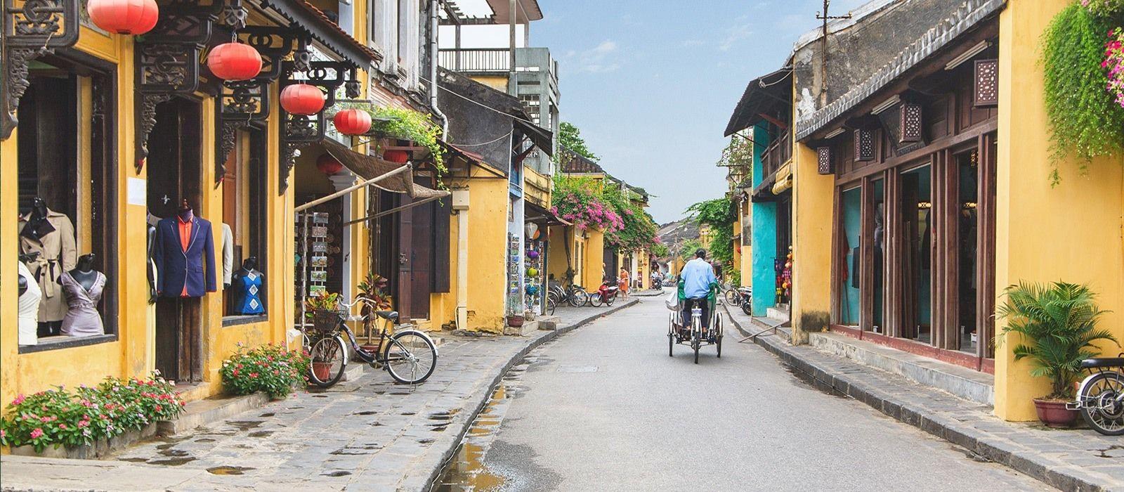 Luxuriöse Vietnam Rundreise Urlaub 4