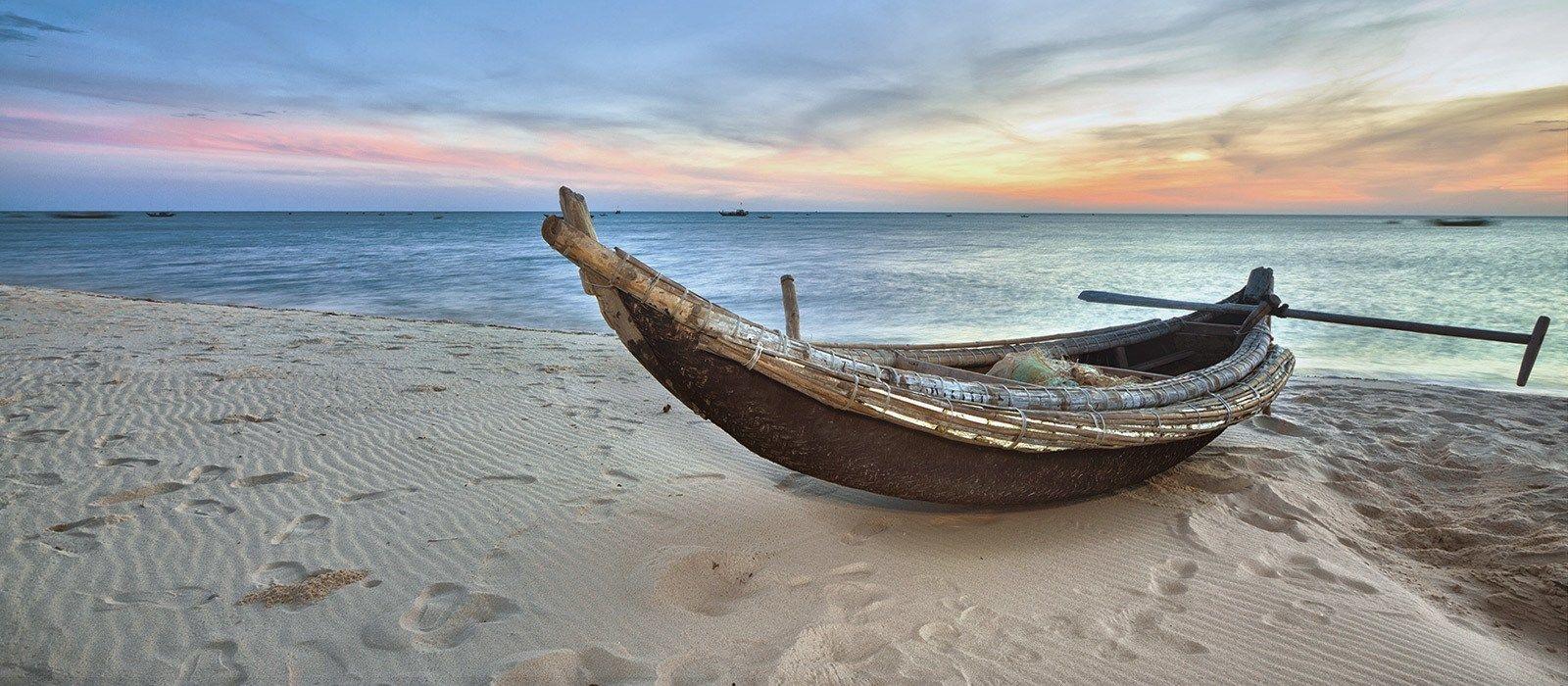 Destination Hué Vietnam