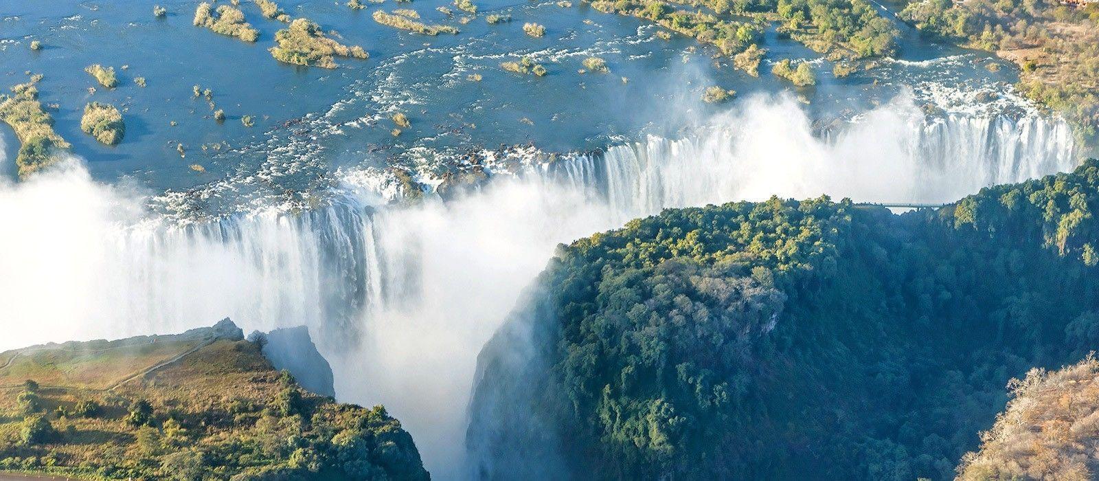Classic Namibia and Botswana Overland Tour Trip 6