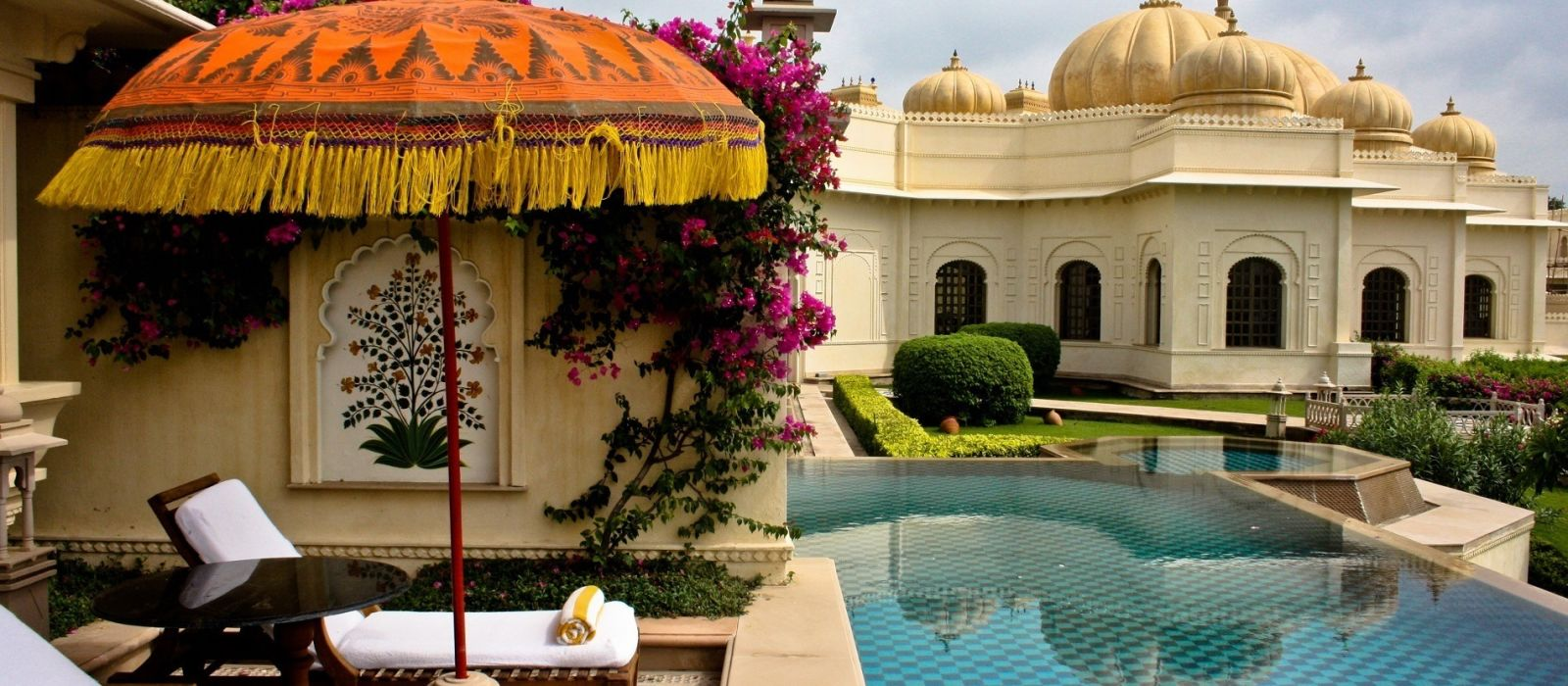 Luxury in Rajasthan Tour Trip 6