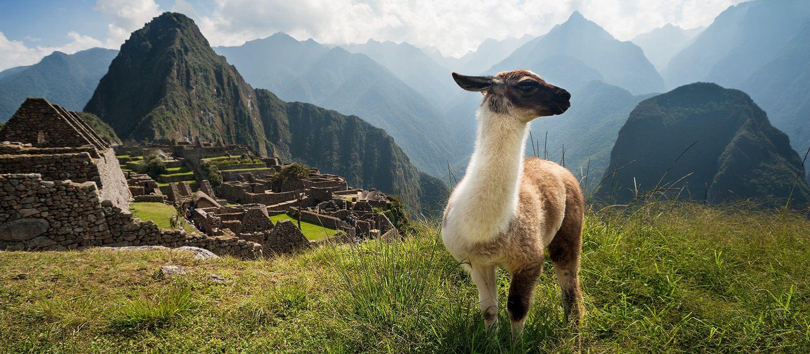 Peru: Classic Machu Picchu Tour Trip 1