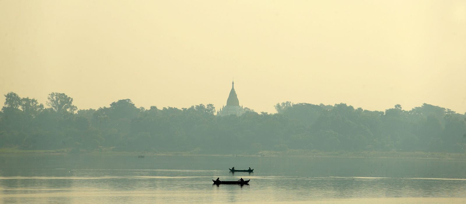 Secret Treasures of Myanmar Tour Trip 3