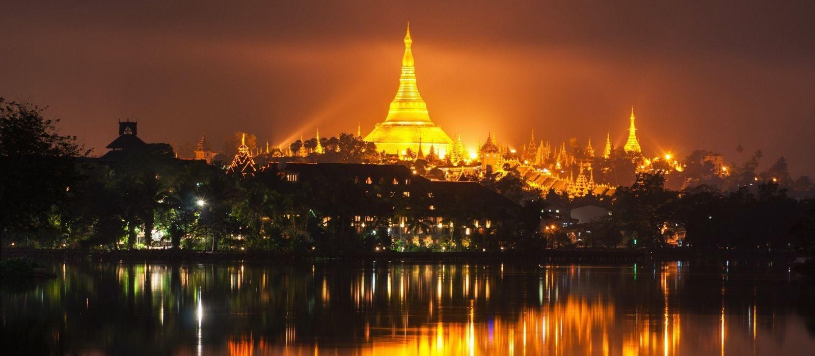 Myanmar Kulturreise: Versteckte Juwelen entdecken Urlaub 4