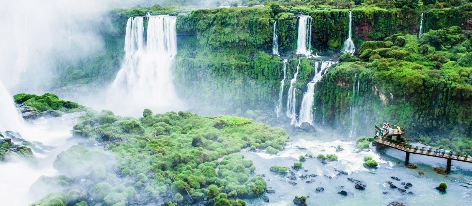 Brasilien: Tropen und Traumstrand Urlaub 2