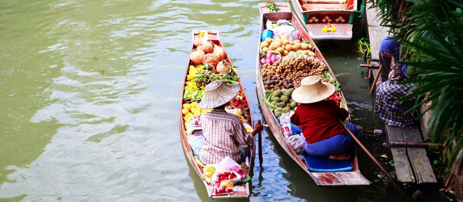 Südostasien Reise – Verborgene Juwelen entdecken Urlaub 4