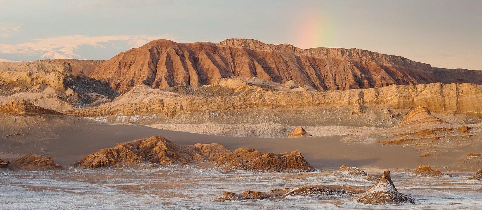 Chile Rundreise: Von Kopf bis Fuß Urlaub 1