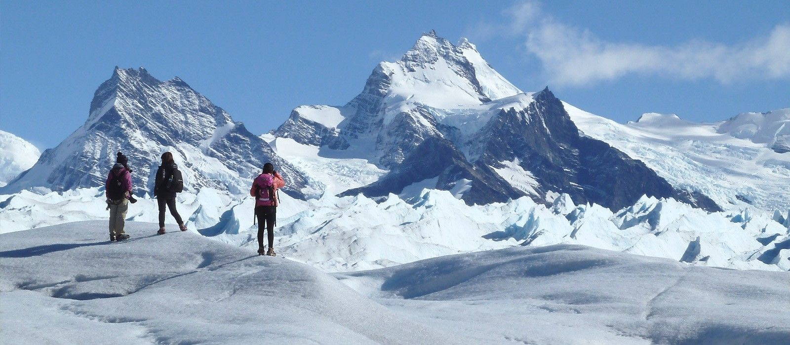 Argentina & Chile: Hiking in Patagonia Tour Trip 1