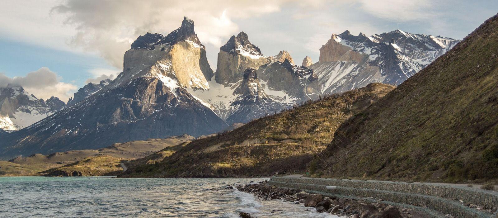 Wanderreise in Patagonien Urlaub 2