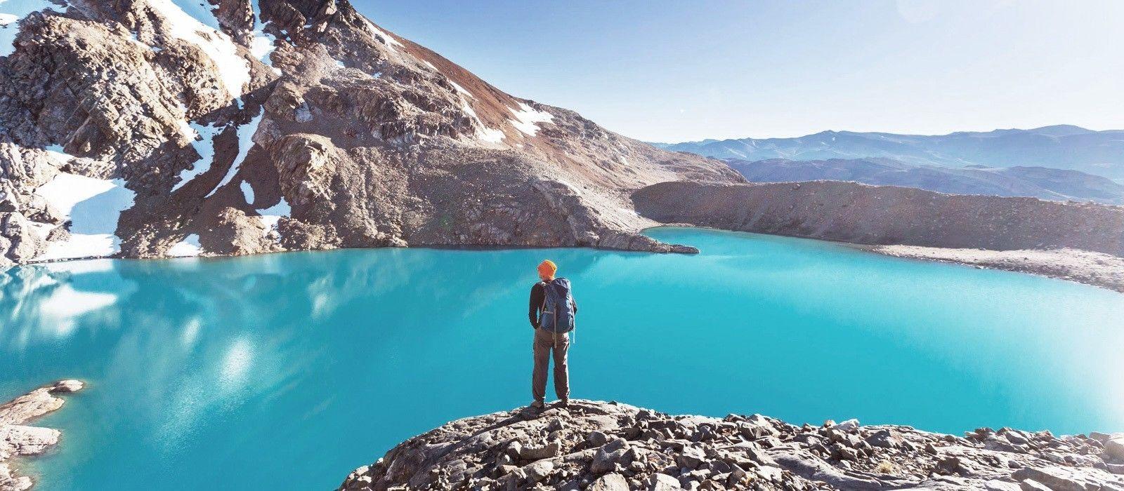 Wanderreise in Patagonien Urlaub 3