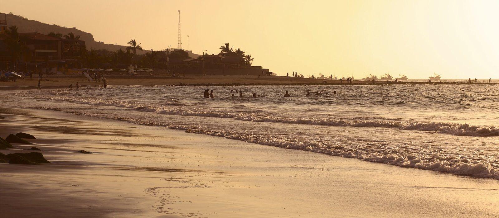 Peru: Eine Traumreise für (Frisch-) Verliebte Urlaub 1