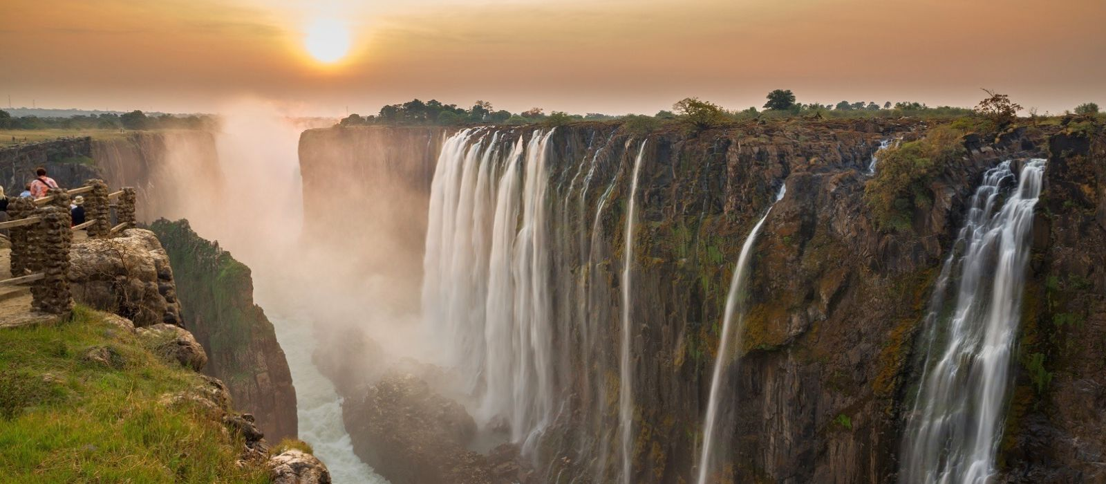 Wings over Victoria Falls and Botswana Tour Trip 5