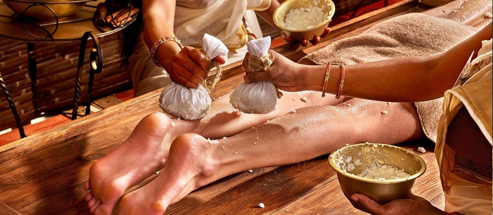 Ayurveda: Nature's Remedy Tour Trip 4