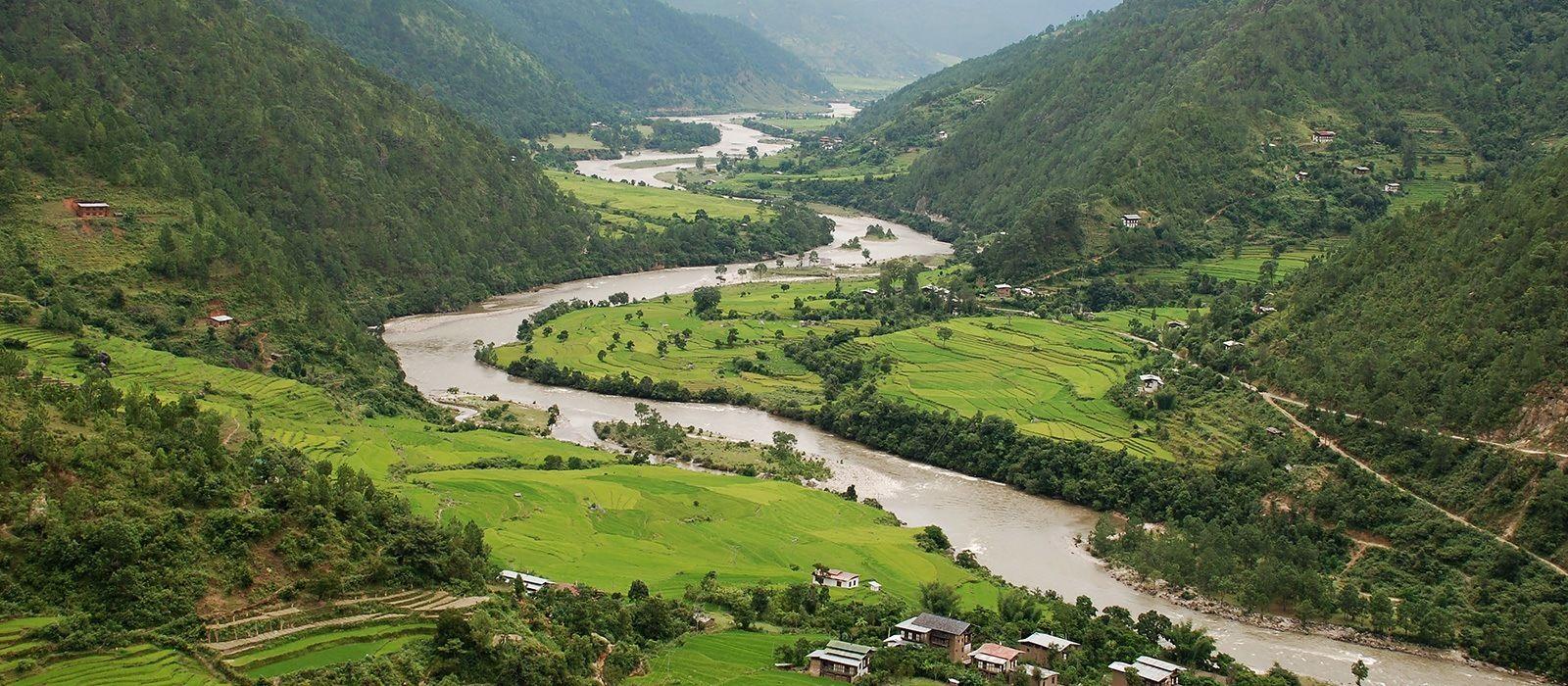 The Best of Bhutan Tour Trip 5