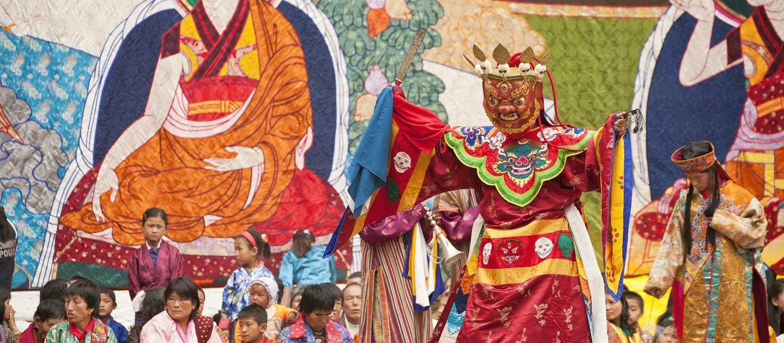 Nepalreise: Paläste, Tiger und Himalaya Urlaub 3