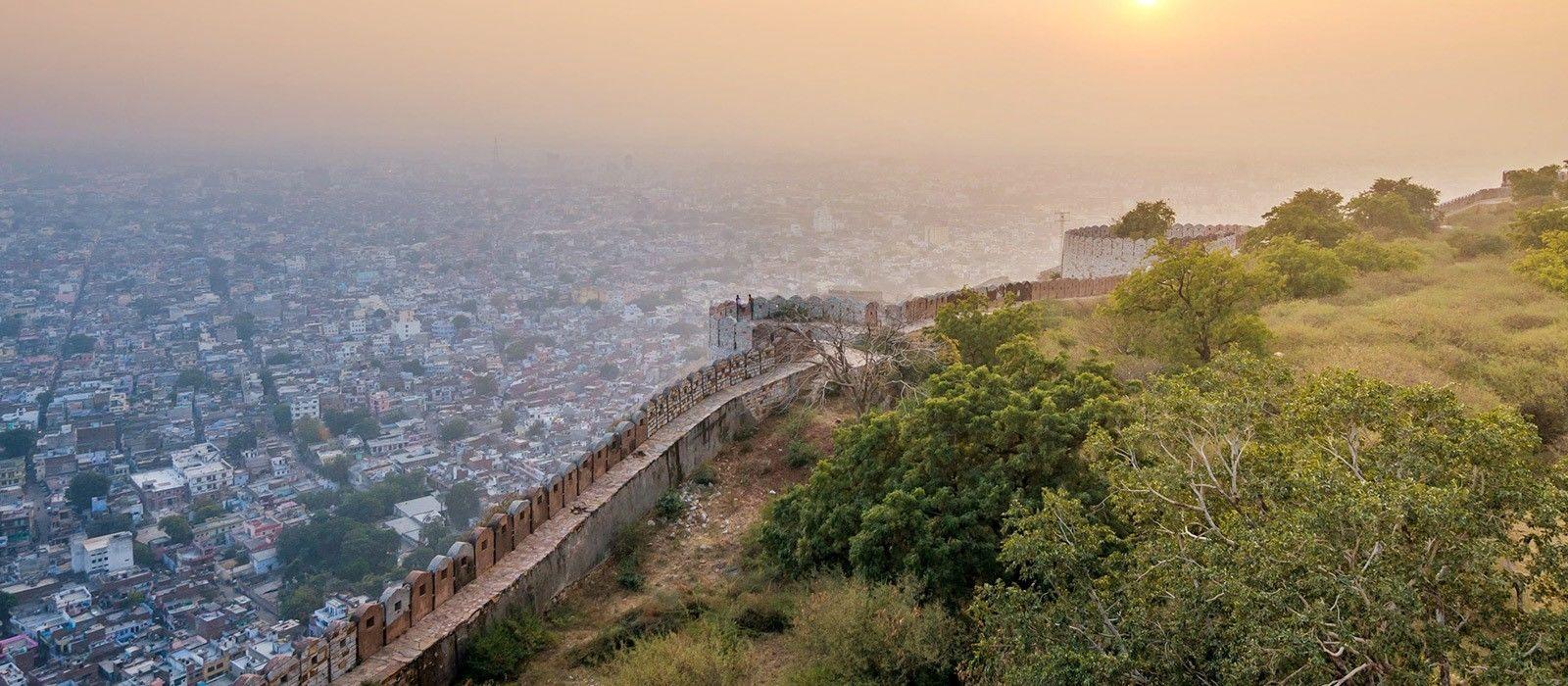 A Taste of Rajasthan Tour Trip 1