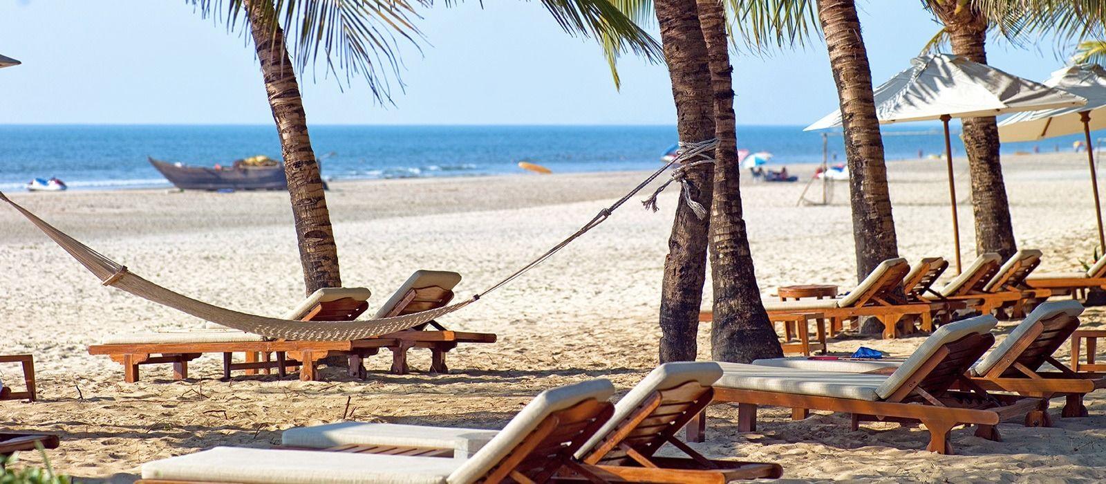 Indien: Goldenes Dreieck & Goa Urlaub 5