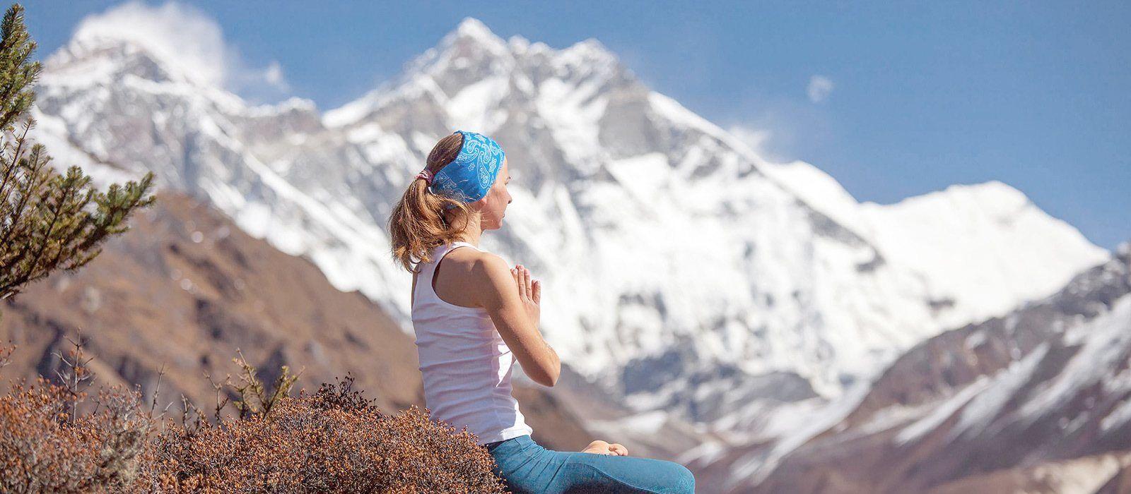 Himalayan Ayurveda Highs Tour Trip 1