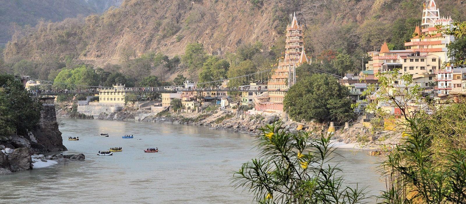 Nordindienreise: Tempel & Berge Urlaub 2
