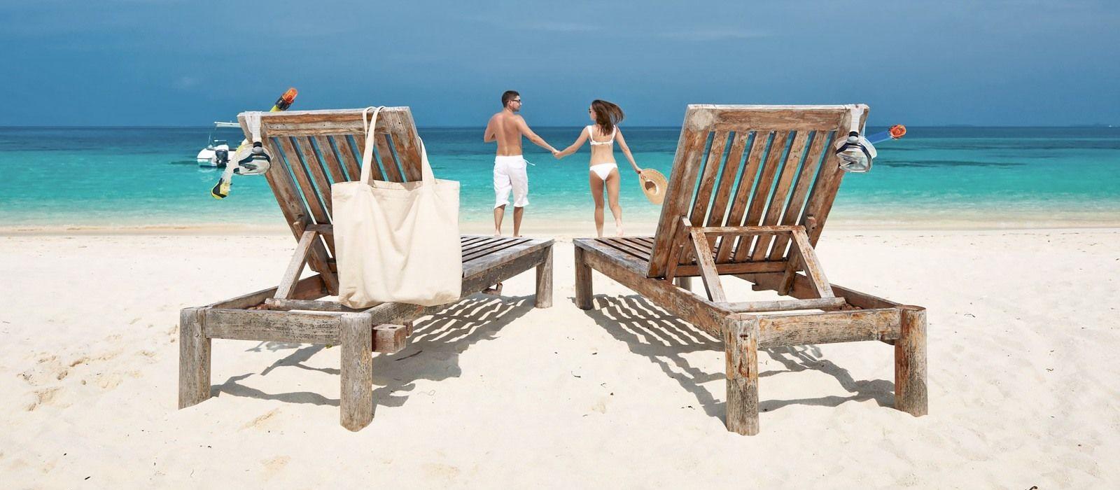 Zauberhafter Luxus in drei Ländern Asiens Urlaub 4