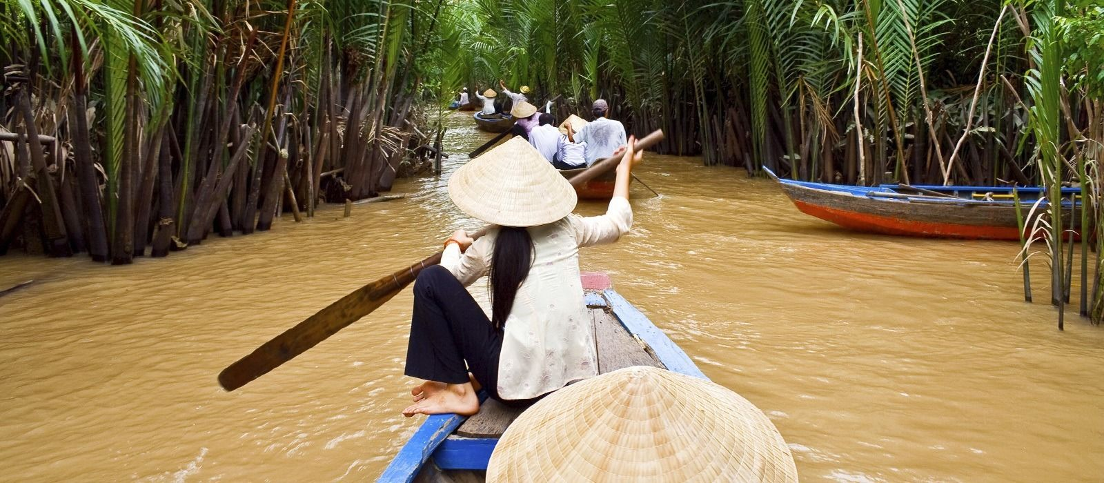 Vietnam: Indulgence & Hidden Gems Tour Trip 3