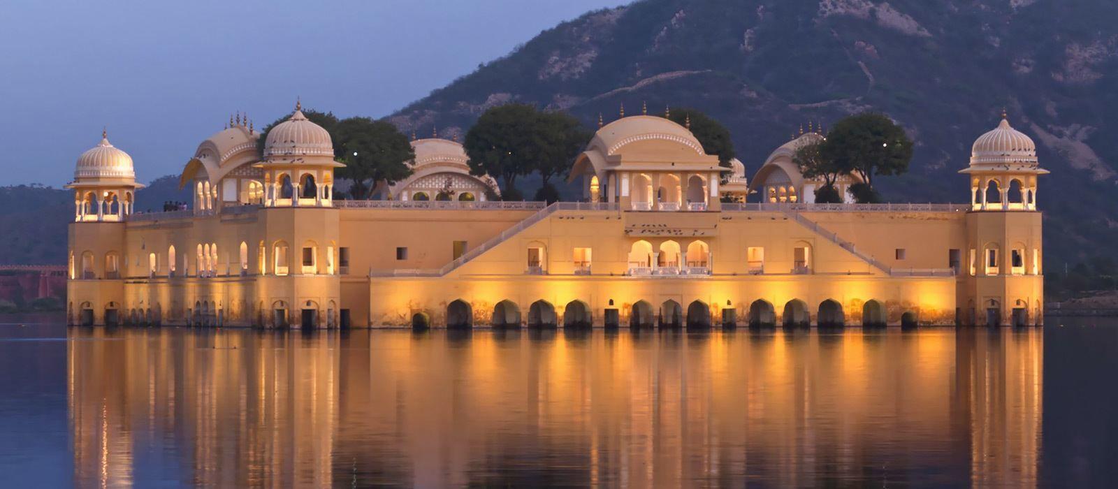 Indien: Goldenes Dreieck & Goa Urlaub 3