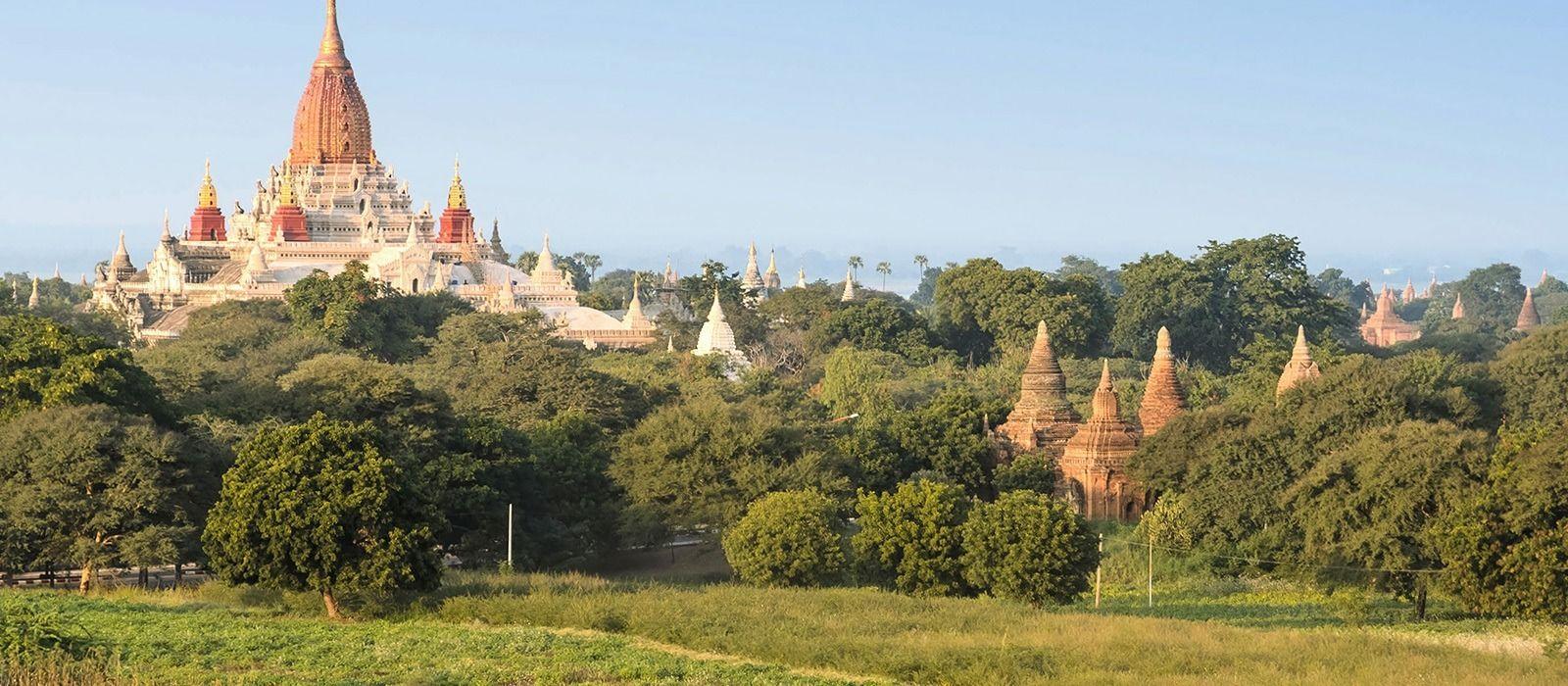 Thailand & Myanmar: Südostasien zwischen Tradition und Moderne Urlaub 3