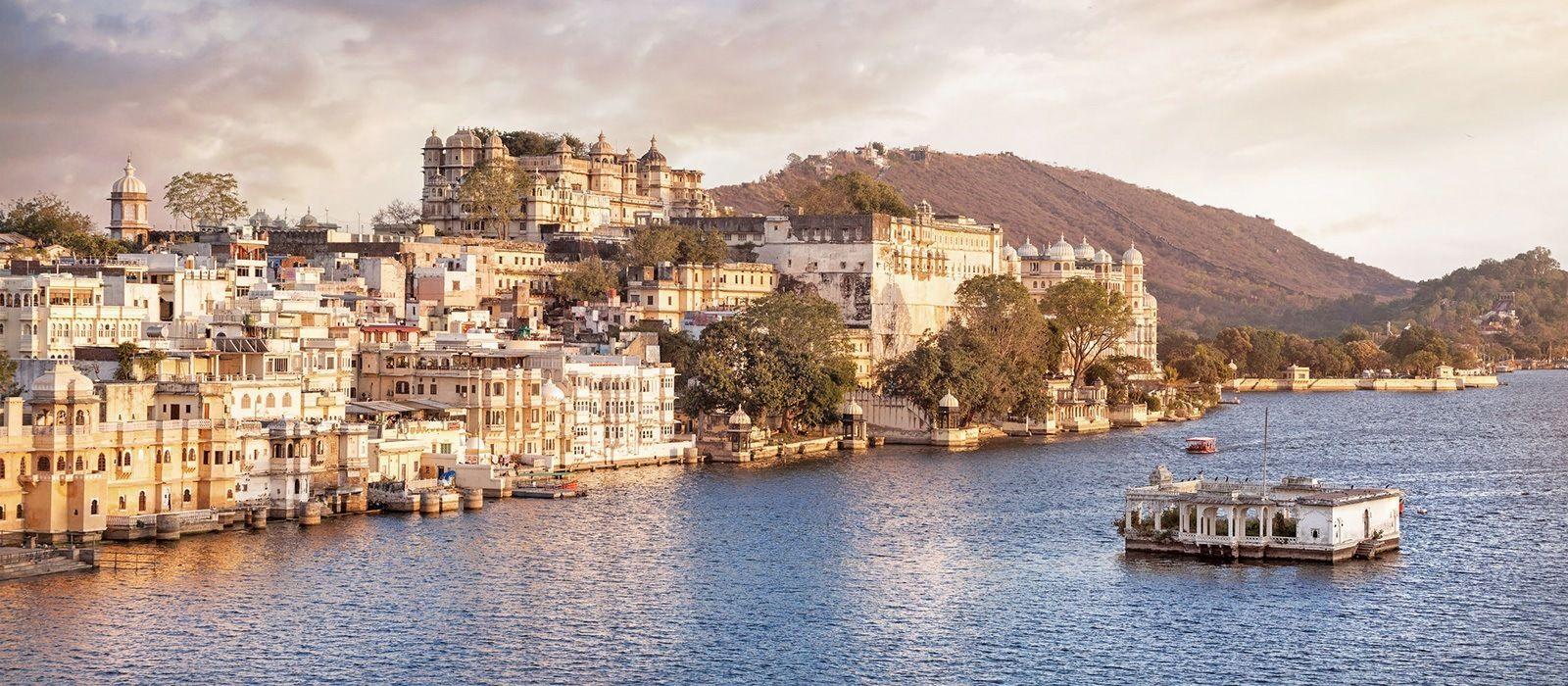 Trident Exclusive: Kulturelle Schätze Nordindiens Urlaub 1