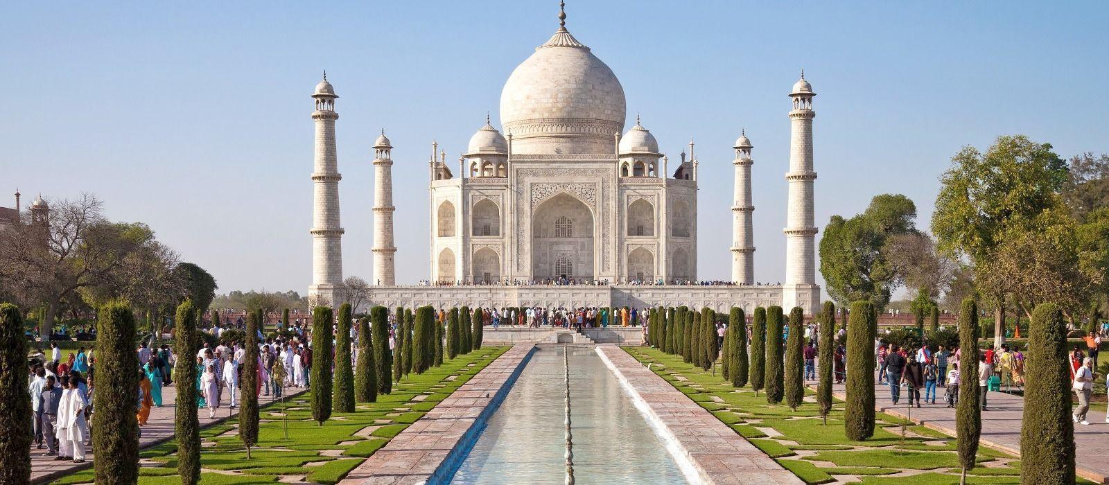 Rajasthans Juwelen und Geheimnisse Urlaub 2