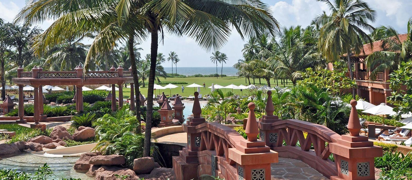 Südindienreise: Königliches Hampi & paradiesisches Goa Urlaub 2