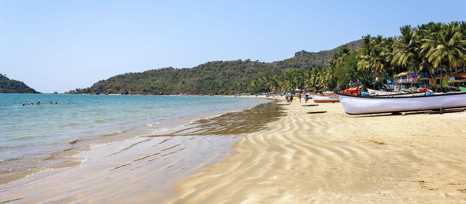 Rundreise: Prächtiges Rajasthan & entspanntes Kerala Urlaub 7