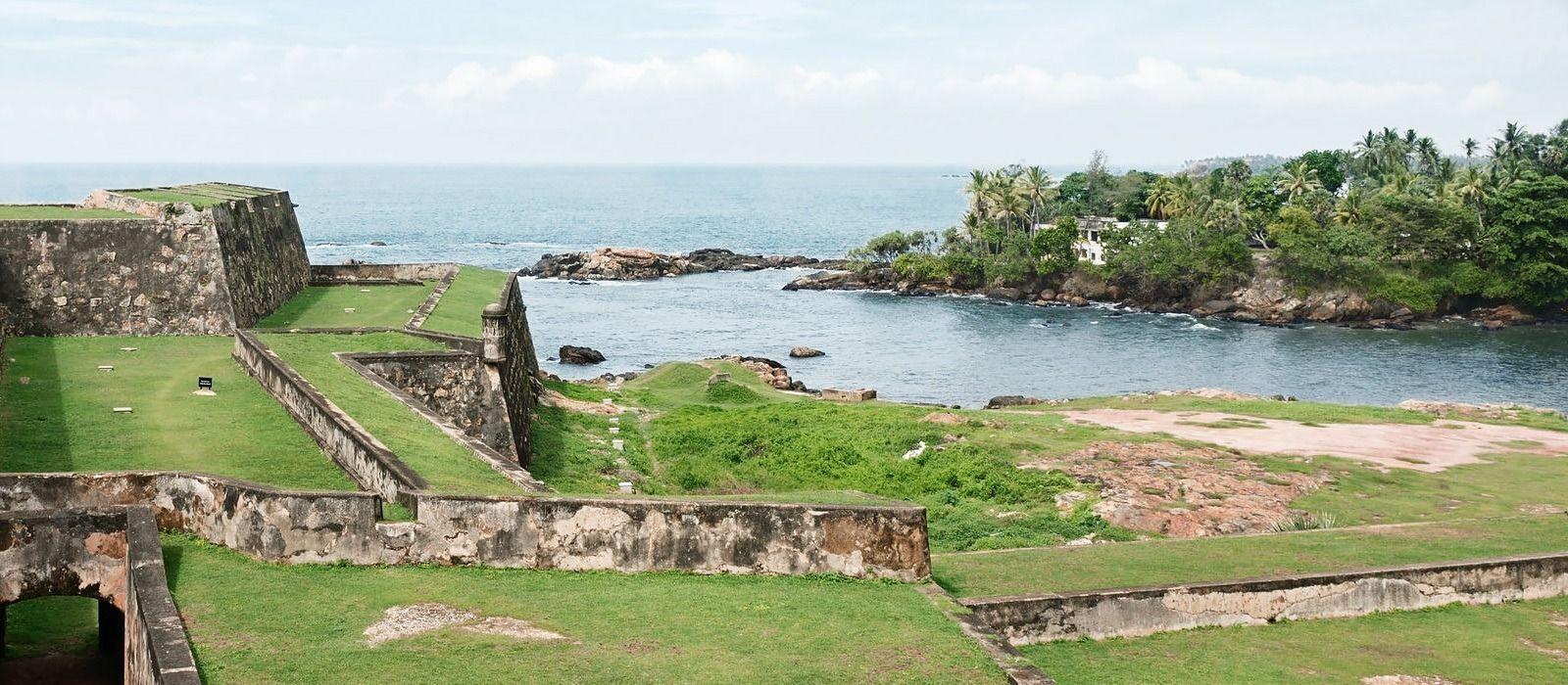 Destination Galle Fort Sri Lanka